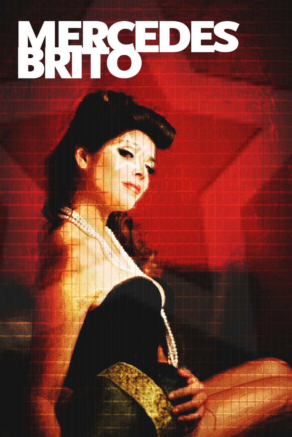 Mercedes Brito – Poster Design