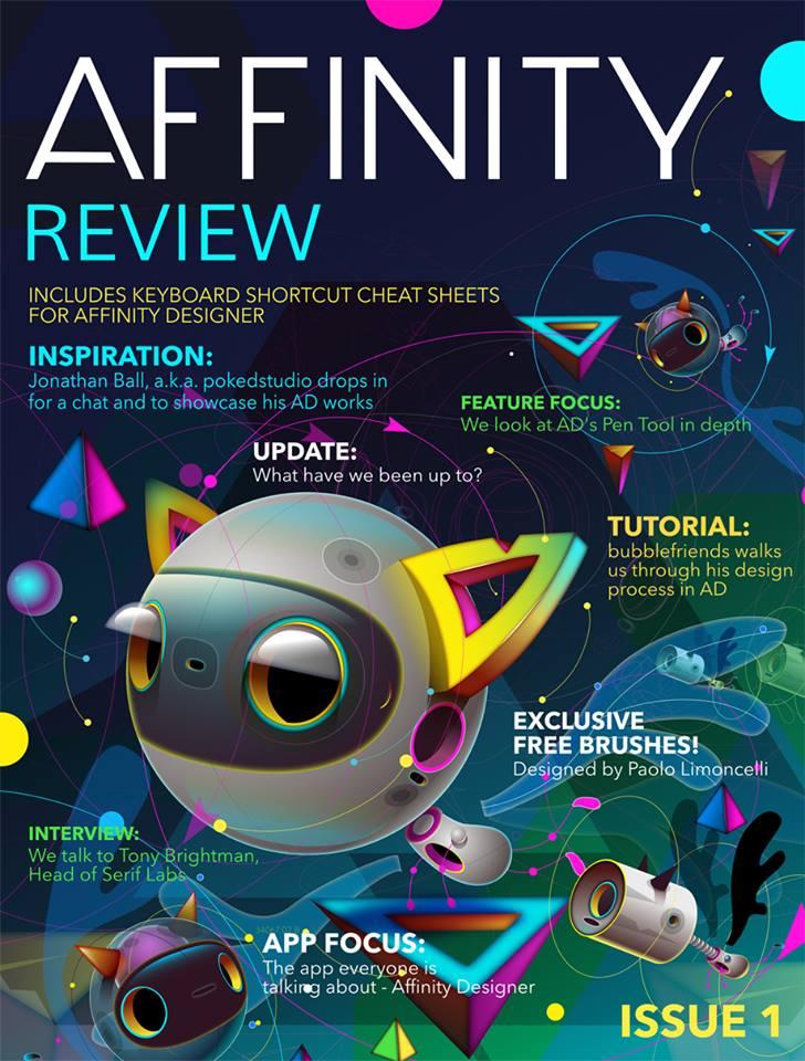 Affinity Designer Workbook Pdf Download
